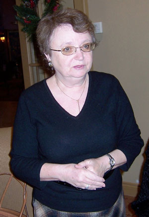 Photo of Alla Zusman