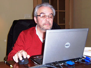 Photo of Victor Fey - Certification Chairman